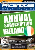 Annual Subscription- Ireland